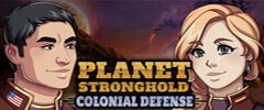 Planet Stronghold:Colonial Defense Trainer