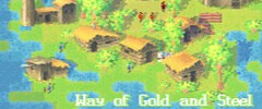 Way of Gold and Steel Trainer