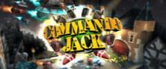 Commando Jack Trainer