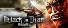 Attack on Titan Trainer