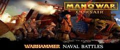 Man O´ War: Corsair Trainer