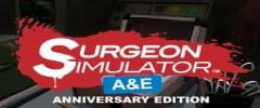 Surgeon Simulator Anniversary Edition Trainer