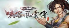 Tale of Wuxia Trainer
