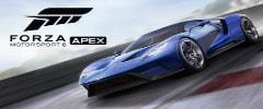 Forza Motorsport 6 Apex Trainer