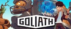 Goliath Trainer