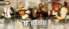 Tastee: Lethal Tactics Trainer