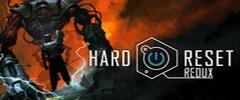 Hard Reset Redux Trainer