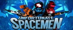 Unfortunate Spacemen Trainer