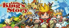 Little King´s Story Trainer