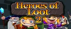 Heroes of Loot 2 Trainer