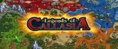 Legends Of Callasia Trainer
