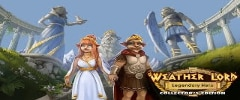 Weather Lord - Legendary Hero CE Trainer