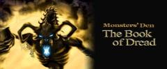 Monsters´ Den: Book of Dread Trainer