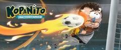 Kopanito All-Stars Soccer Trainer