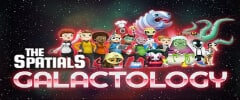 The Spatials: Galactology Trainer
