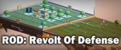 ROD Revolt Of Defense Trainer