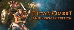 Titan Quest Anniversary Edition Trainer