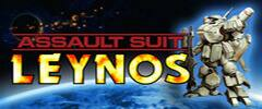 Assault Suit Leynos Trainer