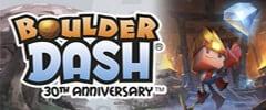 Boulder Dash 30th Anniversary Trainer