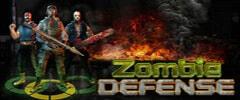 Zombie DefenseTrainer 12.8
