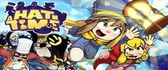 Hat in Time, A Trainer