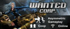 Wanted Corp. Trainer