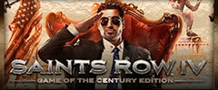 Saints Row Game of the Century Edition Trainer
