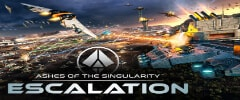Ashes of the Singularity: Escalation Trainer