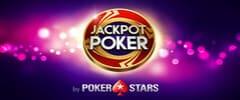Jackpot Poker by PokerStars Trainer