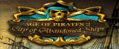 Age of Pirates 2: City of Abandoned Ships Trainer