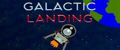 Galactic Landing Trainer