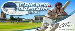 Cricket Captain 2016 Trainer