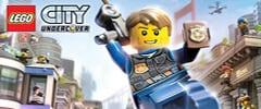 Lego City Undercover Trainer