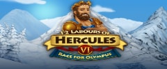 12 Labours of Hercules VI:  Race for Olympus Trainer
