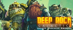 Deep Rock Galactic Trainer