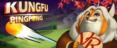 Kung Fu Ping Pong Trainer