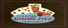Gimme Five Trainer