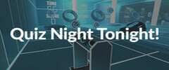 Quiz Night Tonight! Trainer