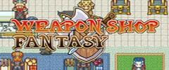 Weapon Shop Fantasy Trainer
