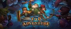 Tap Adventure: Time Travel Trainer