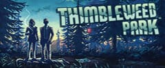 Thimbleweed Park Trainer