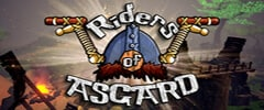 Riders of Asgard Trainer