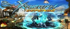 X-Morph:  Defense Trainer