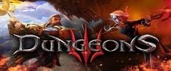 Dungeons 3 Trainer