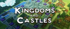 Kingdoms and Castles Trainer