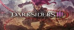 Darksiders 3Trainer (07.02.2020 STEAM + GAMEPASS)
