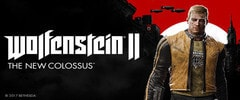Wolfenstein II: The New Colossus Trainer