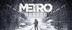 Metro Exodus Trainer 1.0.1.6 HF (EPIC+STEAM)