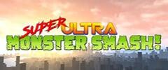 Super Ultra Monster Smash! Trainer