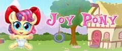 Joy Pony Trainer
